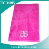 personalized hand towel ft0119