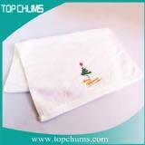 monogram hand towel ft0076c
