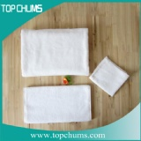 white hand towel br0195a