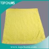 yellow hand towel ft0107