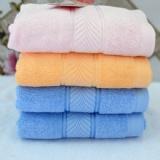 bath towel size